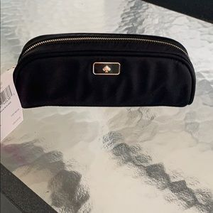 NWT Kate Spade Dawn pencil case!